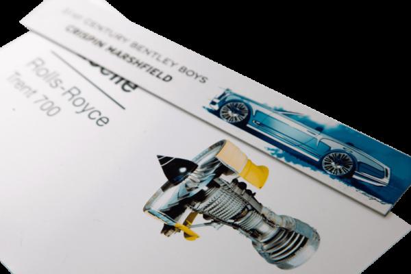 motor industry aluminium nameplates