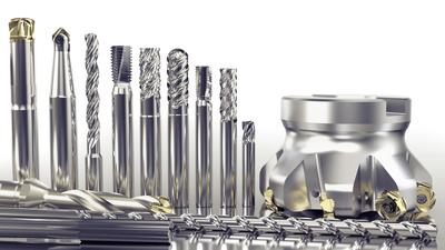 CNC tool selection